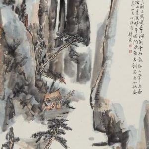 《横看成岭侧成峰》
