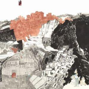 李建博作品-(180.190)(长安.红)